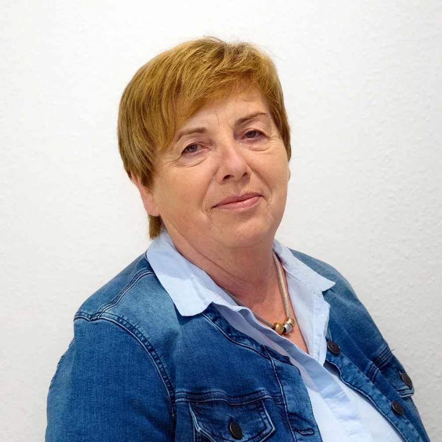 Ingeborg Bäcker