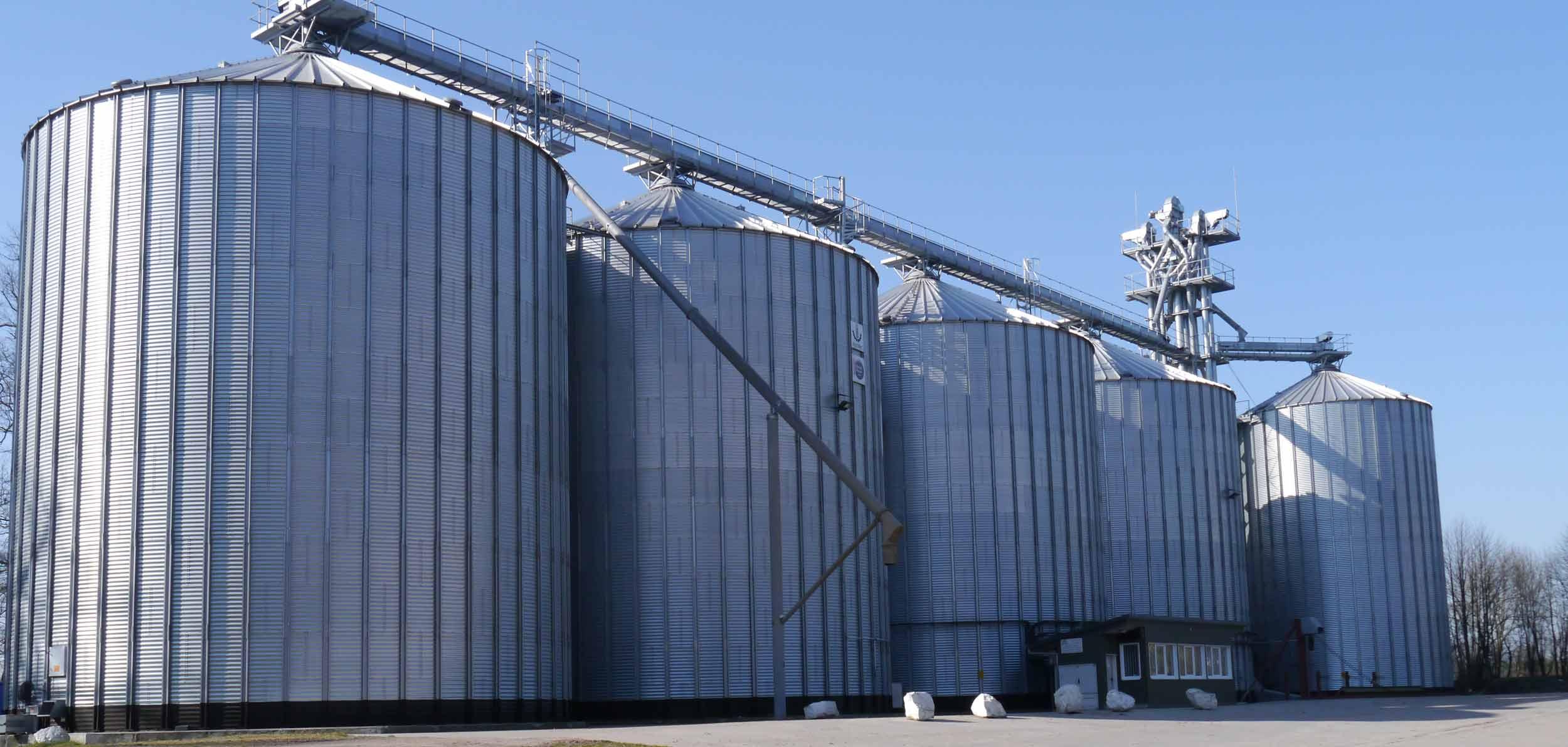 Elektrotechnik für Biogasanlagen
