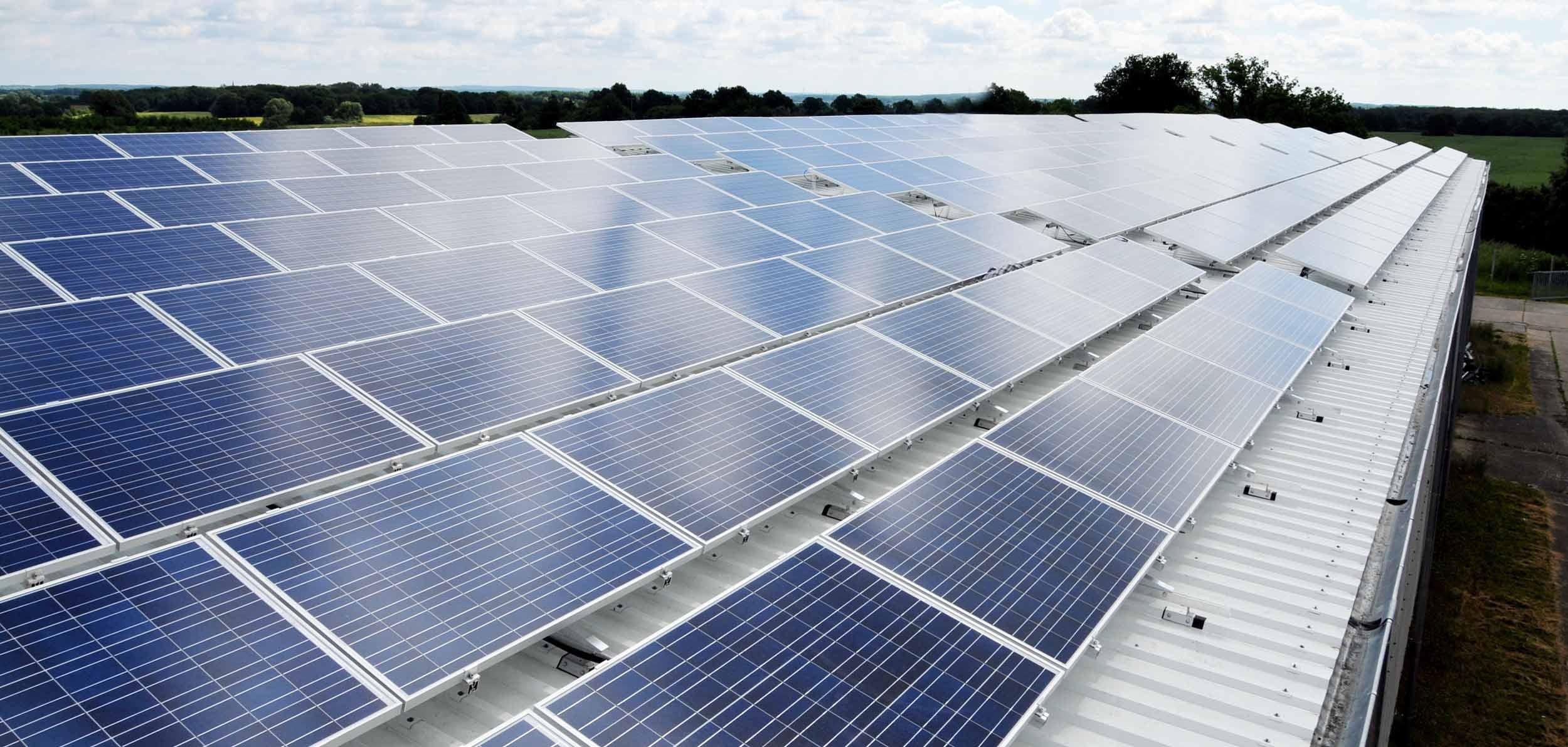 Energiekosten senken durch Photovoltaik